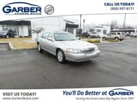 Introducing the 2007 LINCOLN Town Car Signature
