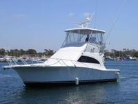 What Type: Convertible Year: 2007 Make: Luhrs Model:
