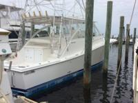 - Stock #079264 - The Luhrs 41 is a great boat for the