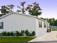 2007 Manufactured Home in Wonderful Kissimmee