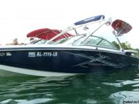 GREAT BOAT!  This is the upgraded model and
