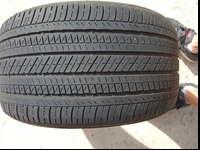 I have six tires available for a Mazda 3. Tires size is