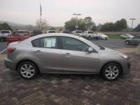 2007 Mazda 6 Sport Sedan - 4 door, RECENTLY INSPECTED,