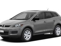 Only 102,650 Miles! This Mazda CX-7 delivers a Gas I4