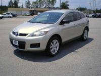 Options Included: 4wd/Awd, ABS Brakes, Air