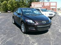 This 2007 Mazda CX-7 Touring is an awesome SUV! It's