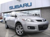 Exterior Color: silver, Body: SUV, Engine: 2.3 4 Cyl.,