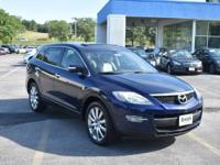 This outstanding example of a 2007 Mazda CX-9 Grand