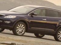 Tried-and-true, this 2007 Mazda CX-9 Grand Touring lets