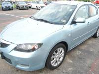 Exterior Color: ice blue metallic, Body: Sedan, Engine:
