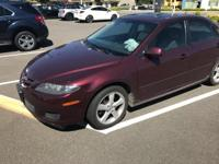 Local Trade! Looks and Drives Great! Inspected,