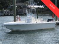 This vessel was SOLD on November 7. This 2007 McKee