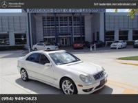 2007 Mercedes-Benz C-Class. Our Location is: