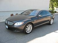 2007 Mercedes-Benz CL550 Our Location is: Auto Haus -