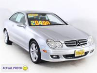 2007 Mercedes -Benz ClLK 350.... This is a must see