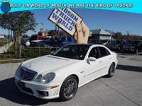 WWW.GIBSONTRUCKWORLD.COM * 2007 Mercedes-Benz E-Class