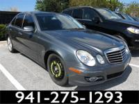2007 Mercedes-Benz E-Class Our Location is: