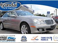New Price! This E-Class features:  Clean CARFAX. CARFAX