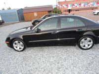 2007 Mercedes Benz E-550 Call me at  Guaranteed