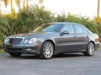 ,2007 MERCEDES BENZ E550, AUTO, ICE COLD A/C, FULLY
