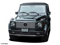 You can find this 2007 Mercedes-Benz G-Class 4MATIC 4dr