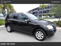 2007 Mercedes-Benz M-Class. Our Location is:
