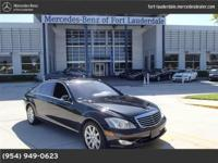 2007 Mercedes-Benz S-Class. Our Place is: Mercedes-Benz