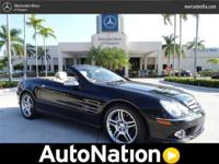 2007 Mercedes-Benz SL-Class Our Location is: