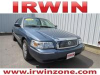 Just 41k real miles! Clean Carfax! The Irwin Motors