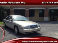 2007 Mercury Grand Marquis IF WE DON'T HAVE IT, WE CAN