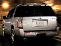 Exterior Color: light french silk metallic, Body: SUV,