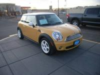 2007 MINI Cooper 2dr Hatchback Our Location is: Lithia