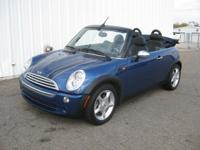 Options Included: Glass Rear Window On Convertible,