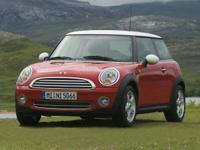 CARFAX One-Owner. 2007 Mini Cooper in Lightning Blue