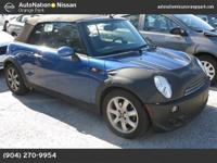 2007 MINI Cooper Convertible Our Location is: