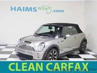 CLEAN CARFAX NO ACCIDENTS FRONT WHEEL DRIVE ICE COLD