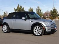This 2007 Cooper S is for Mini lovers looking