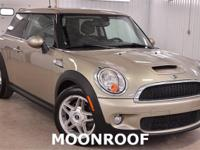 ***MOONROOF***, ***CLEAN CARFAX***, ***6 SPEED