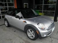 2007 MINI Cooper S 2dr Hatchback Our Location is: MINI