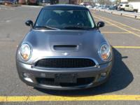 2007 Mini Cooper S 6 Speed Turbocharged 1.6liter