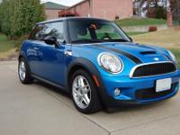 Year:	2007	Body Type:	Coupe Make:	Mini	Warranty: