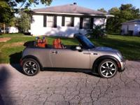 +++++++++++++++PRICE REDUCED++++++++++++++++ 2007 Mini
