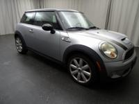 2007 MINI Cooper S Base **Inventory Special! This