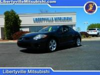 2007 MITSUBISHI Eclipse 2 door Coupe Our Location is: