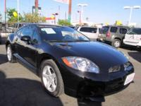 Here Is A Extra Clean And Stunning 07Eclipse Loaded