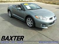 CARFAX 1-Owner, Spotless, GREAT MILES 66,433! Heated