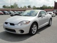 Options Included: Curtain Air Bags, Power Steering,