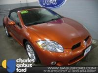 Exterior Color: sunset pearlescent, Body: Convertible,