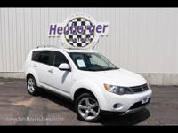 There is a clean CarFax available; for more information