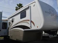 (407) 603-3307 ext.539 Used 2007 Double Tree RV Mobile